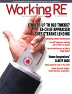 Working RE Magazine