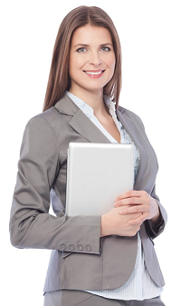 appraiser-woman
