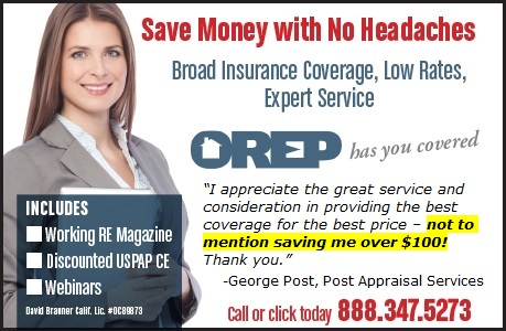 E o insurance real estate brokers california